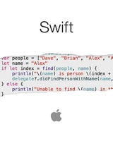 The Swift programming language Front Cover