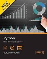 Python: Real-World Data Science