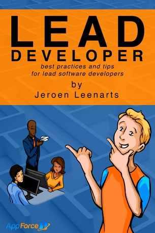 [EBOOK] Being a lead software developer